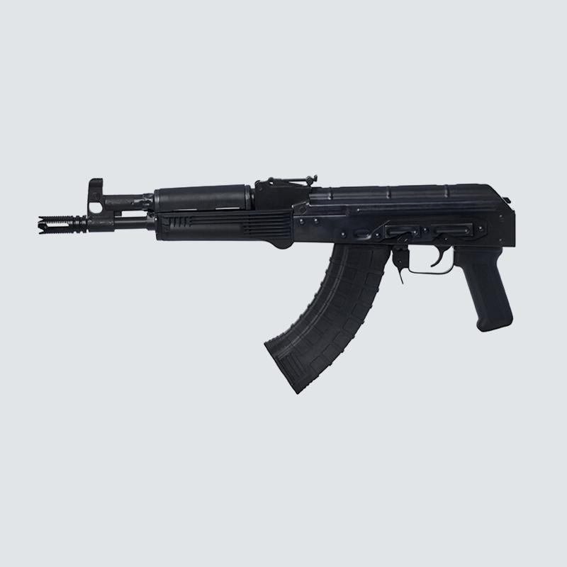 MODEL: RAK-47-PISTOL